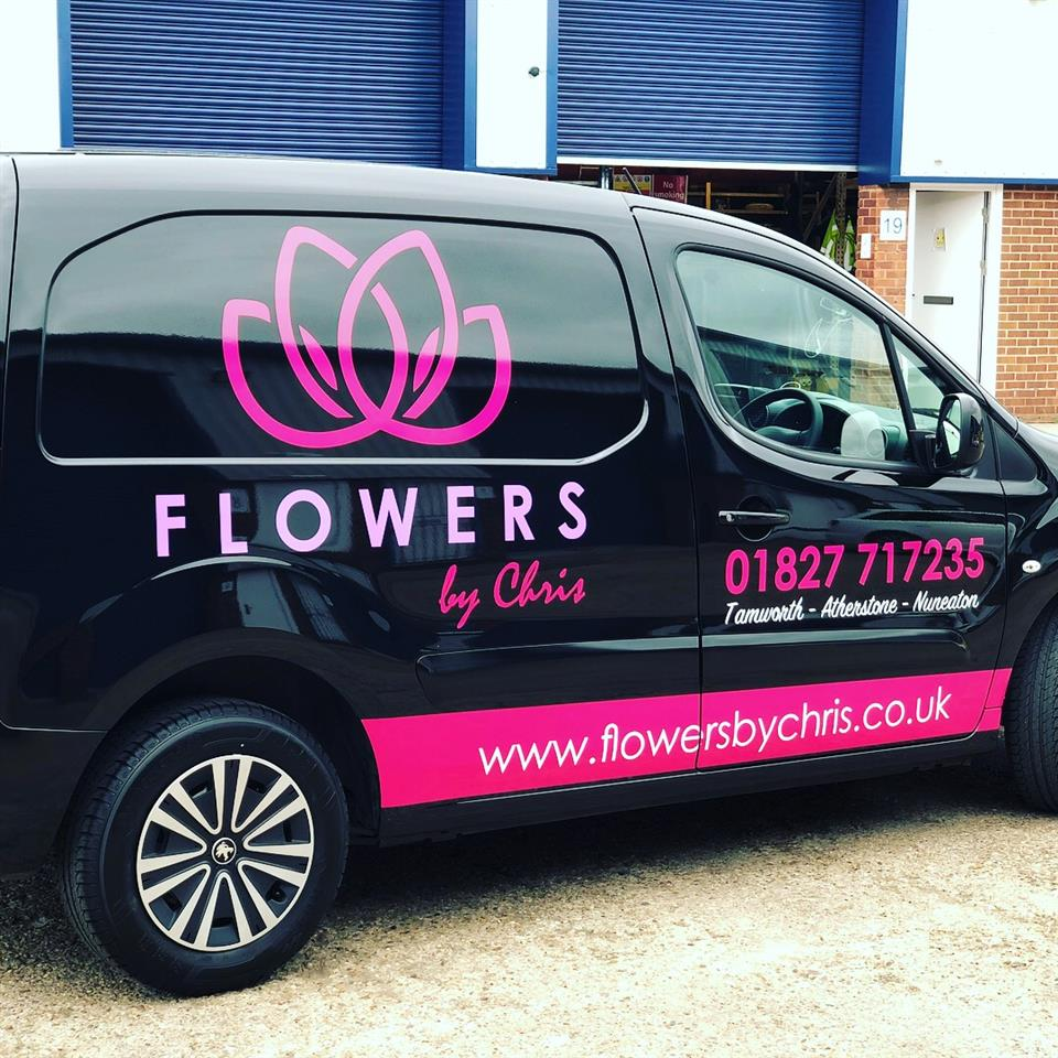 Tamworth Florist Same Day Flower Delivery Order By 3pm